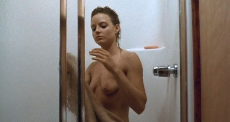 Jodie Foster Naked Images