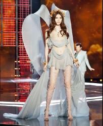 Victoria's Secret sexy model